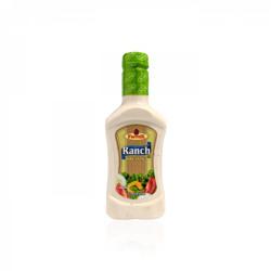 Forrelli Ranch Salad Dressing - 453 Gm