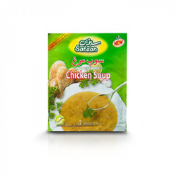 Sabzan Chiken Soup - 70 Gm preview