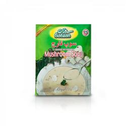 Sabzan Mushroom Soup - 70 Gm