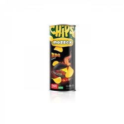 Mazzex Bbq Flavor - 160 Gm