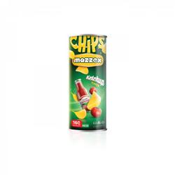 Mazzex Ketchup Flavor - 160 Gm