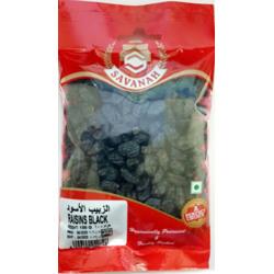 Savanah Raisins Black - 100 Gm