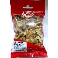 Savanah Walnut - 100 Gm