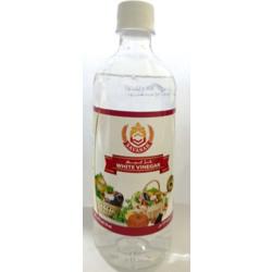 Savanah Vinegar White - 24 x 473 Ml