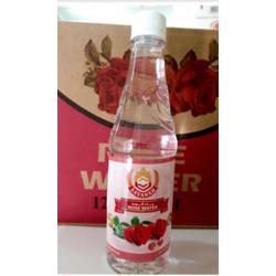 Savanah Rose Water - 12 x 450 Ml(15 Oz)