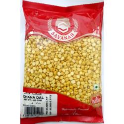 Savanah Chana Dal - 500 Gm