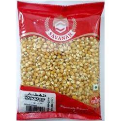 Savanah Pop Corn - 500 Gm