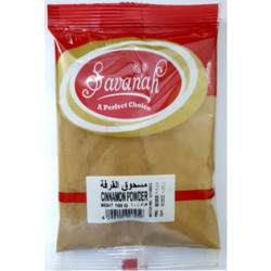 Savanah Cinnamon Powder - 100 Gm