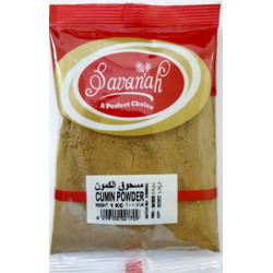 Savanah Cumin Powder - 1 Kg
