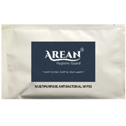 Arean Antibacterial Multipurpose Wipes - Sachets