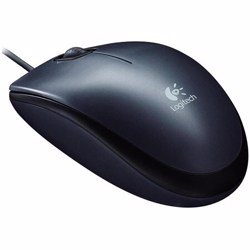 Logitech M90 USB Wired Mouse