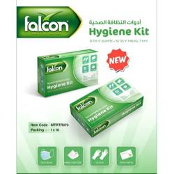 Falcon Hygiene Kit