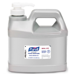 Purell Instant Hand Sanitizer - Half Gallon Refill preview