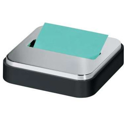 Post-it® Pop-up Note Dispenser, STL-330-B, 3X3