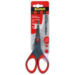 Scotch® Precision Scissors 1446, 6 in, 6/Inner, 6 Inners / Case, 36/1 -Multicolor