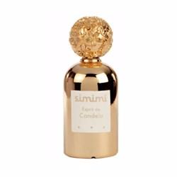 Simimi Extrait De Parfum Esprit De Candela 100Ml