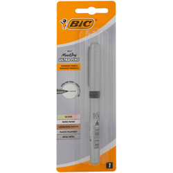 Bic Cd Dvd Blister Permanent Marker