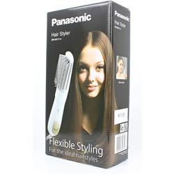 Panasonic EH-KA11-w Hair Styler, 25cm - White