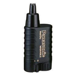 Panasonic ER-115 KP Nose/Ear Trimmer, 13cm - Black