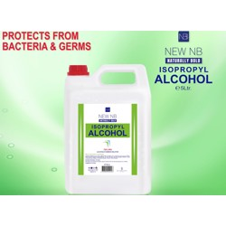 New NB Isopropyl Alcohol 70% – 5 Litre Can