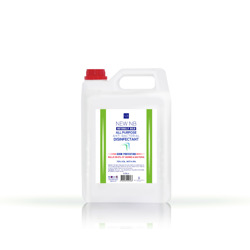 New NB - Disinfectant - 5 Litre Can