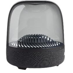 JBL Bluetooth Alarm Clock Radio With Usb Charger Horizon - Black