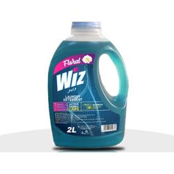(Super Saver) Wiz Liquid Laundry Detergent 2L (4x6) preview