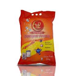 V2 Detergent Powder (4x3 Kg/Carton)