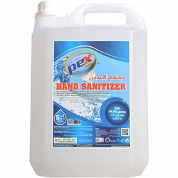 Pex Active Hand Sanitizer - 5L