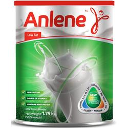Anlene Low Fat Milk Powder - 1750 Gms