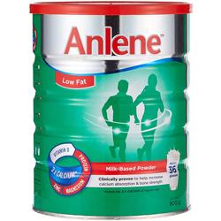 Anlene Low Fat Milk Powder - 900 Gms