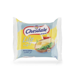 Chesdale Iws, Cheese Lite - 167G