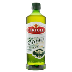 Bertolli Extra Virgin Olive Oil - 500Ml