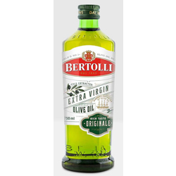 Bertolli Extra Virgin Olive Oil - 750Ml