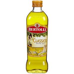 Bertolli Classico Olive Oil - 750Ml