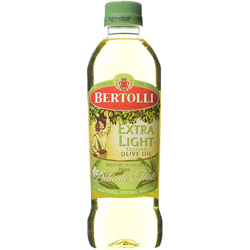 Bertolli Extra Light Olive Oil - 750Ml