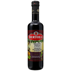 Bertolli Balsamic Vinegar - 500 Ml