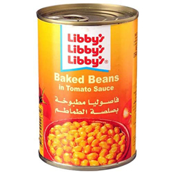 Libby''''s Baked Beans - 420 Gms
