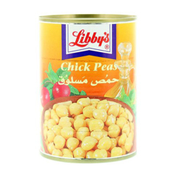 Libby''''s Chick Peas - 400 Gms