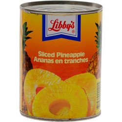 Libby''''s Pineapple Slices -570Gm