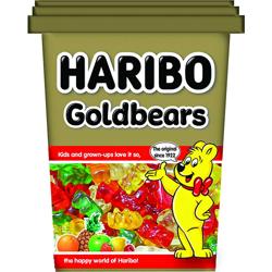 Haribo Goldbears - 175G Cup