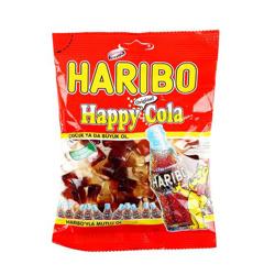 Haribo Happy Cola Flowpack - 12G