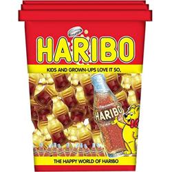 Haribo Happy Cola - 175G Cup