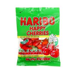 Haribo Happy Cherries - 160G