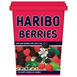 Haribo Berries - 175G