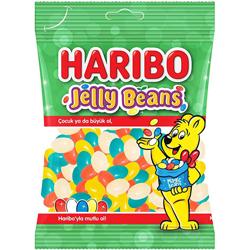 Haribo Jelly Beans - 1Kg