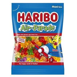 Haribo Air Parade - 1 Kg