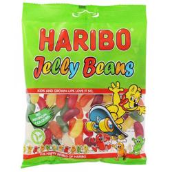 Haribo Jelly Beans - 80G