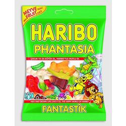 Haribo Phantasia - 160G