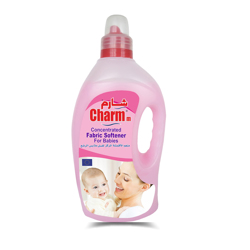 Charmm Baby Fabric Softener Babies Laundry - 1.5L